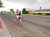 Juliana Buhring on her quest to be the first woman to cycle around the globe in the city of Hagerman in southern Idaho